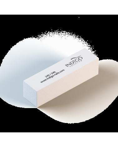 Buffing Block – white 240/240