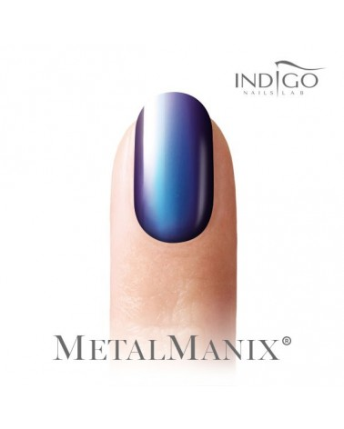 Metal Manix® Chameleon Blue...