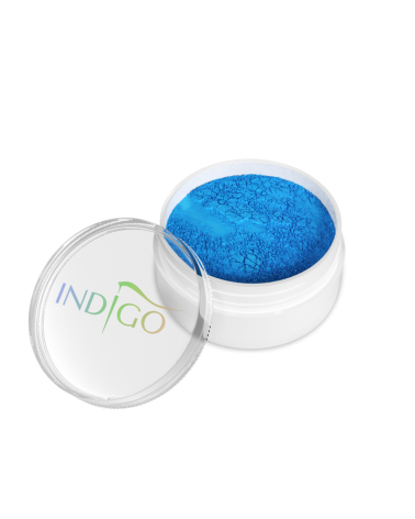 Smoke Powder Baby Blue 1,5 g