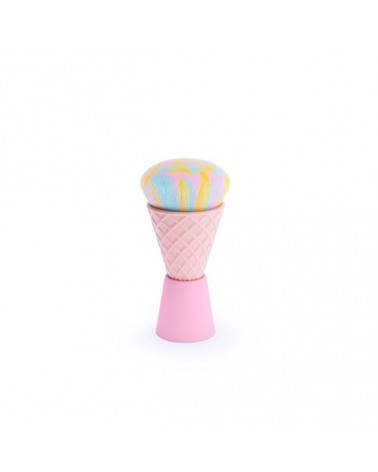 Ice cream brush